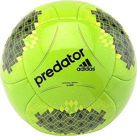 adidas Predator Glider Soccer Ball  #giftofsport