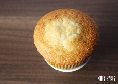 the best vanilla cupcakes ever