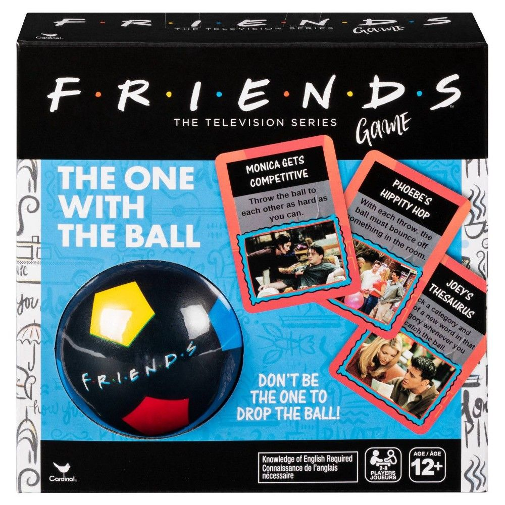 Friends the One with the Ball Game in 2020 Friends