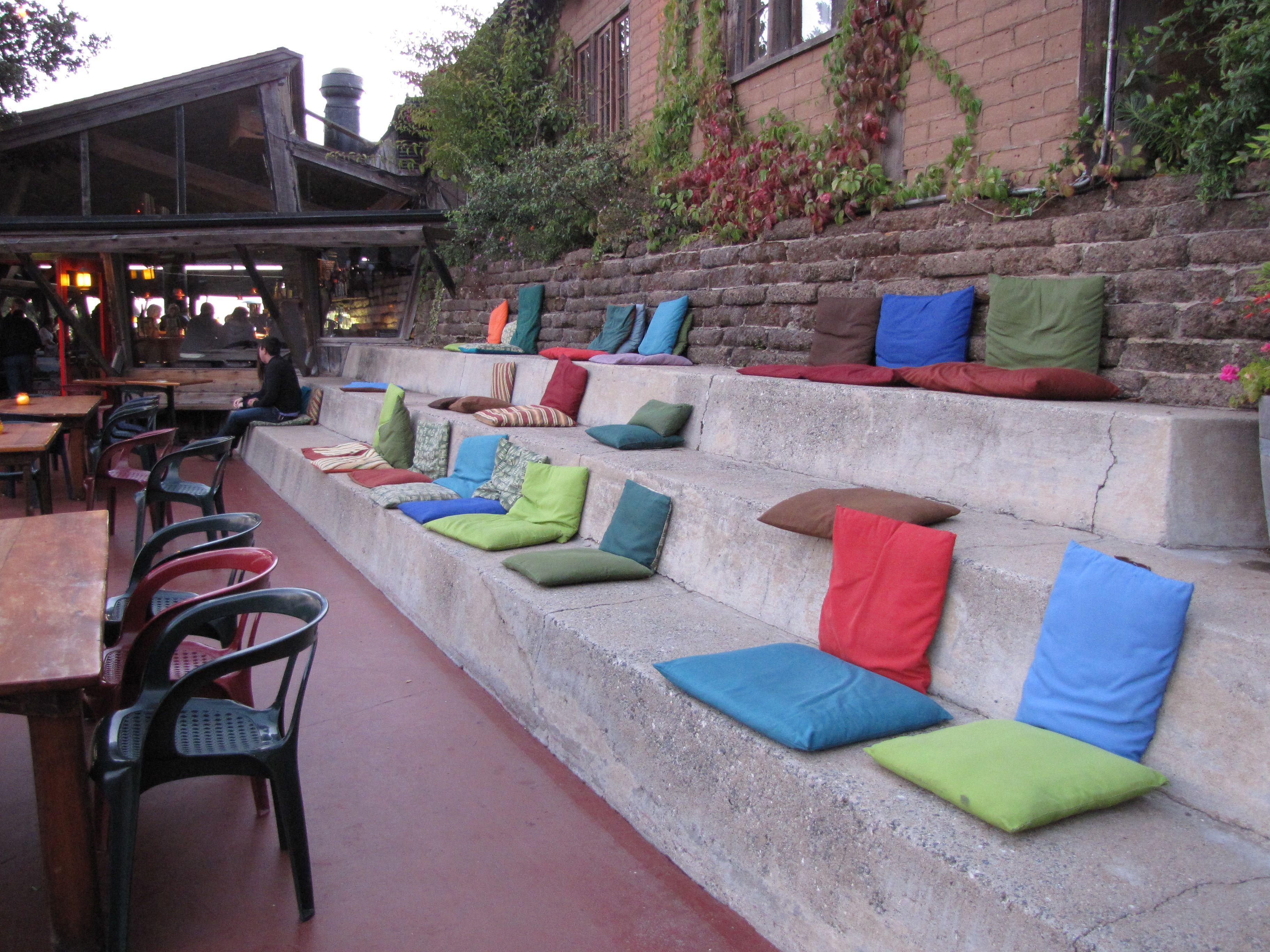 Nepenthe Restaurant Sur Ca