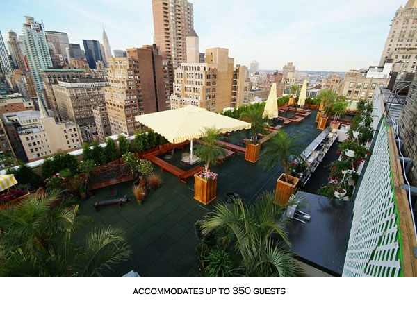 The Standard Hotel Rooftop Bar Rooftop Garden Rooftop Bars Nyc Nyc Rooftop