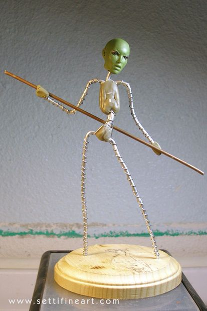 Proportions And Making Of A Human Figure Armature Tutorial