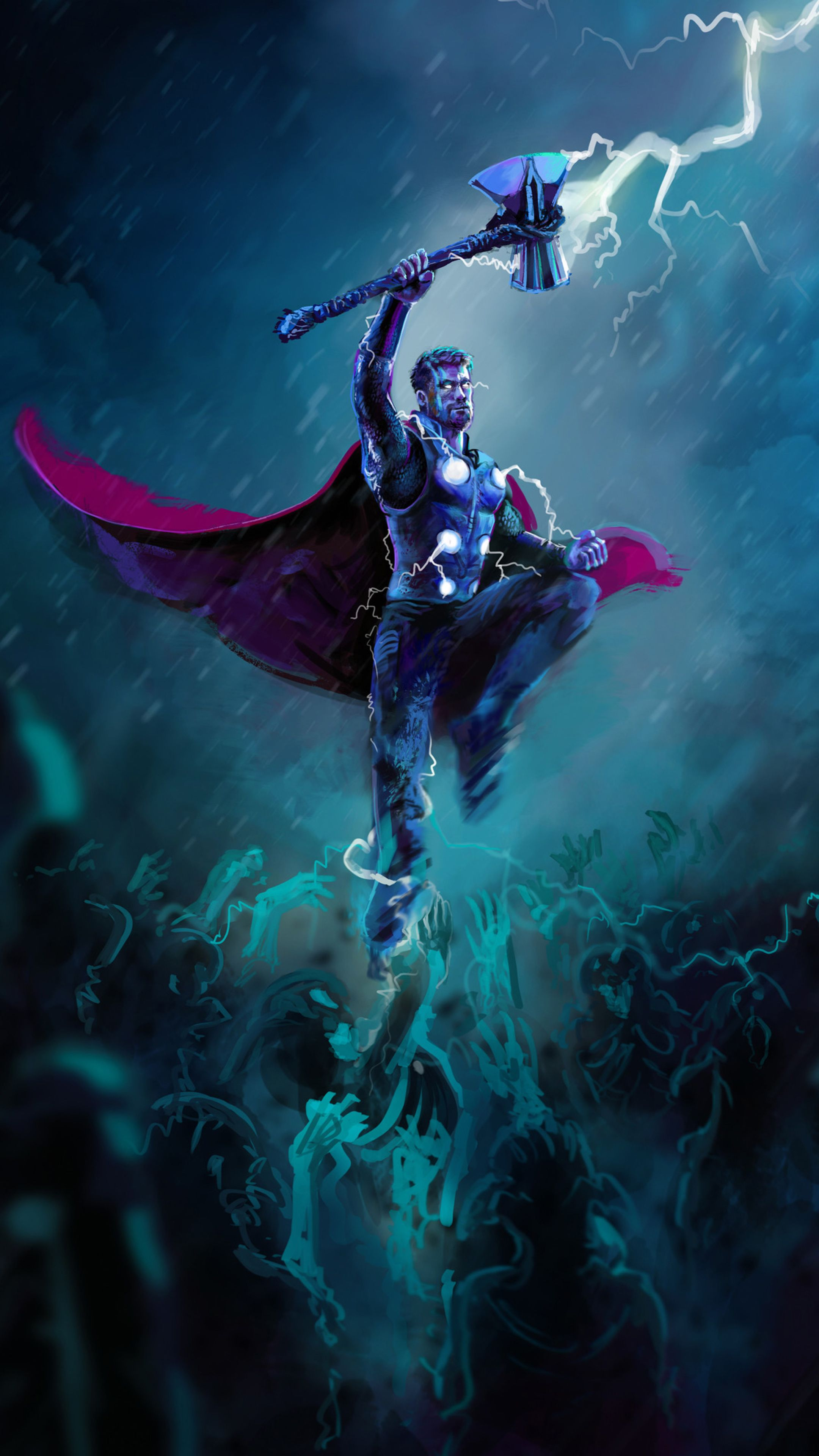 click here for more updates. thor marvel superhero