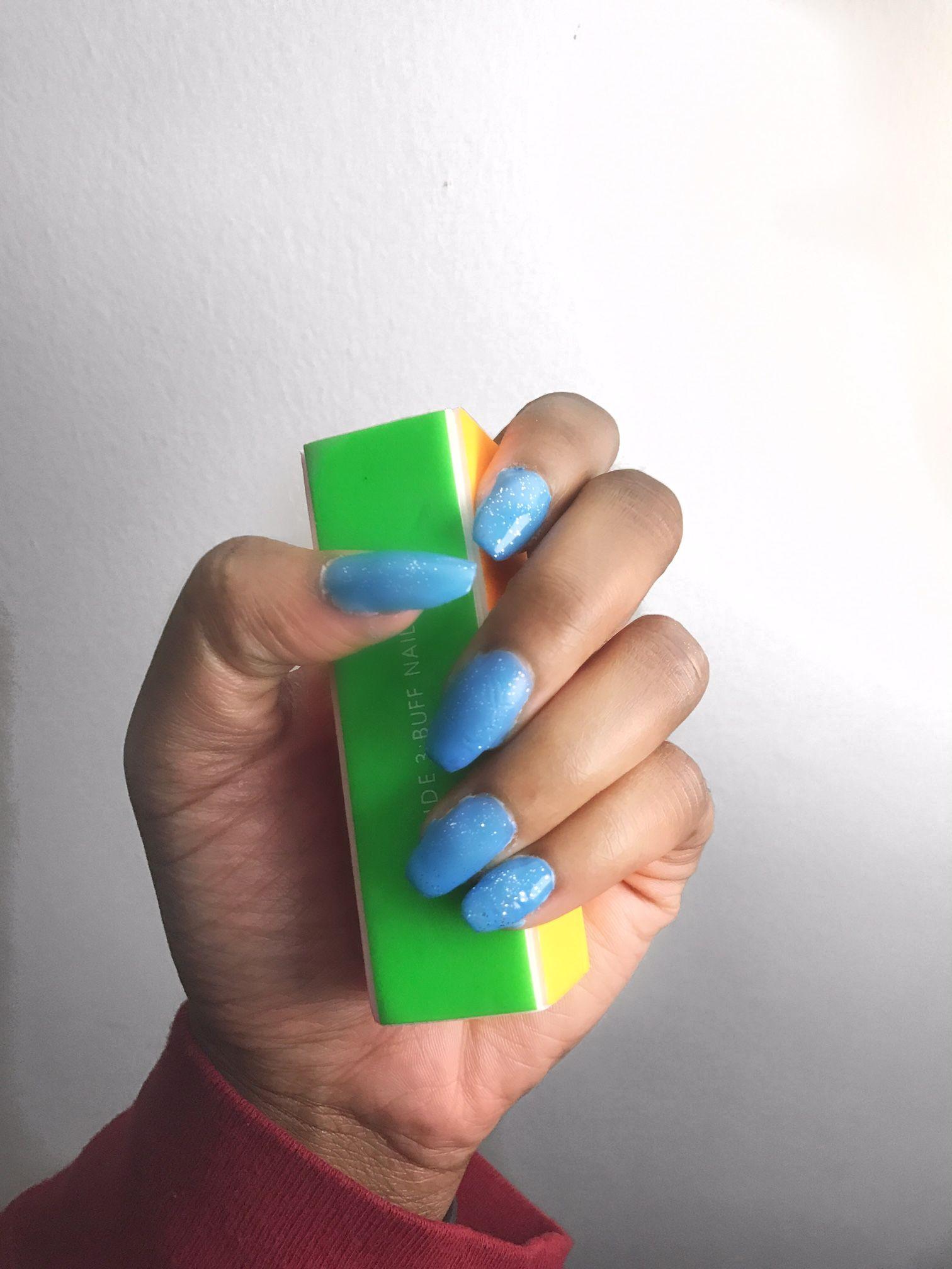 Diy Press On Nails No Acrylic