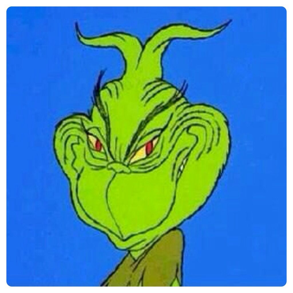 The Grinch!   TV & Movies   Pinterest