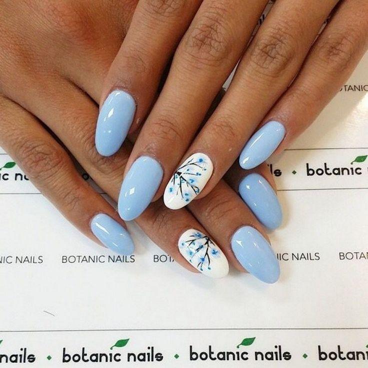 ✔ 38 best spring nail art designs ideas 2019 33 -