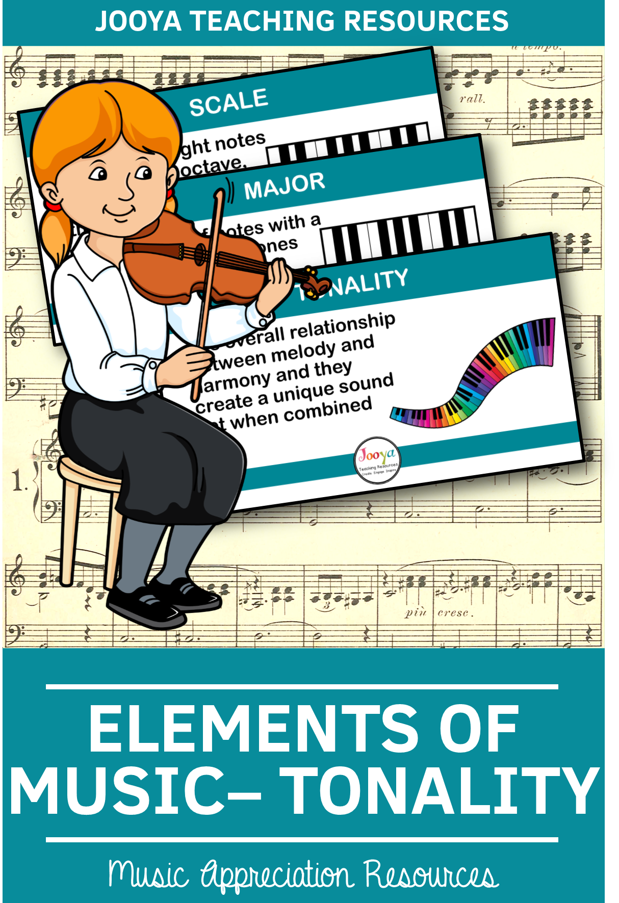 Elements Of Music Terms