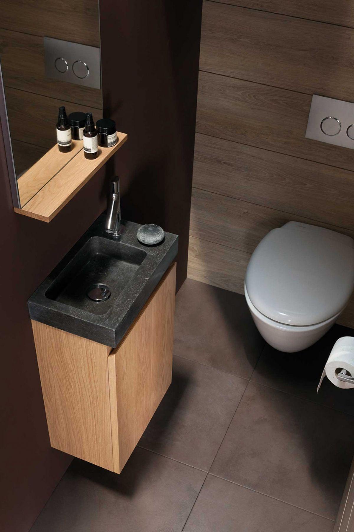 Ensemble Lave Mains Et Miroir Pop Nature Sanijura Meuble Lave Main Wc Lave Main Toilette Lave Main Wc
