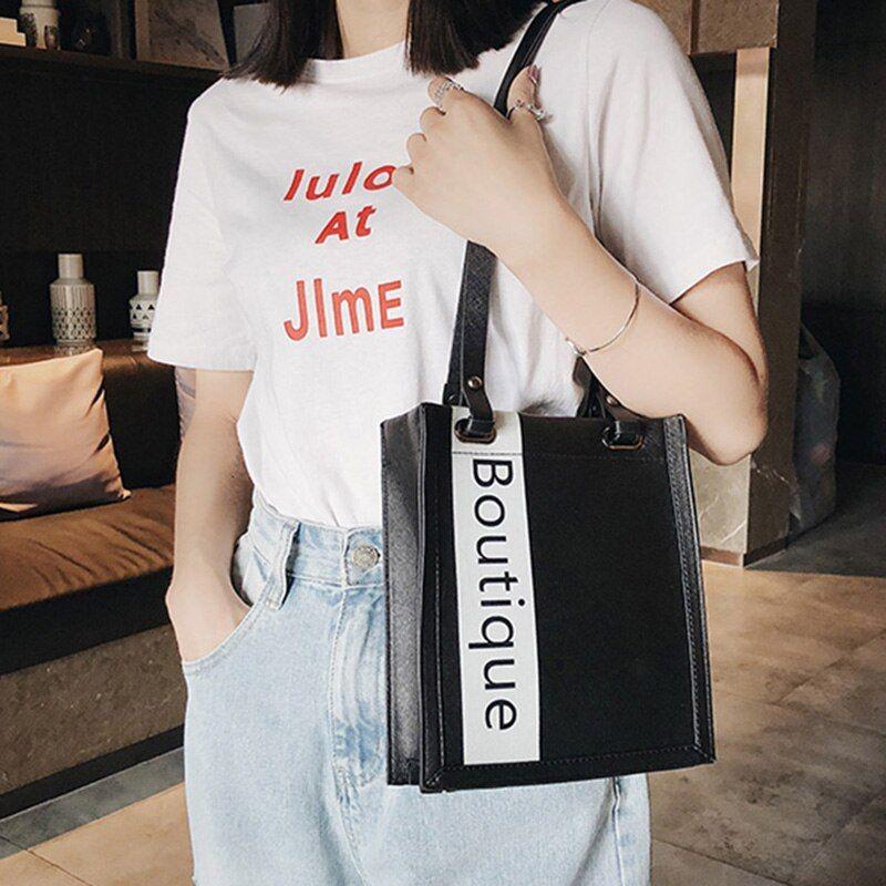 Design Women Long Strap Shoulder Bag