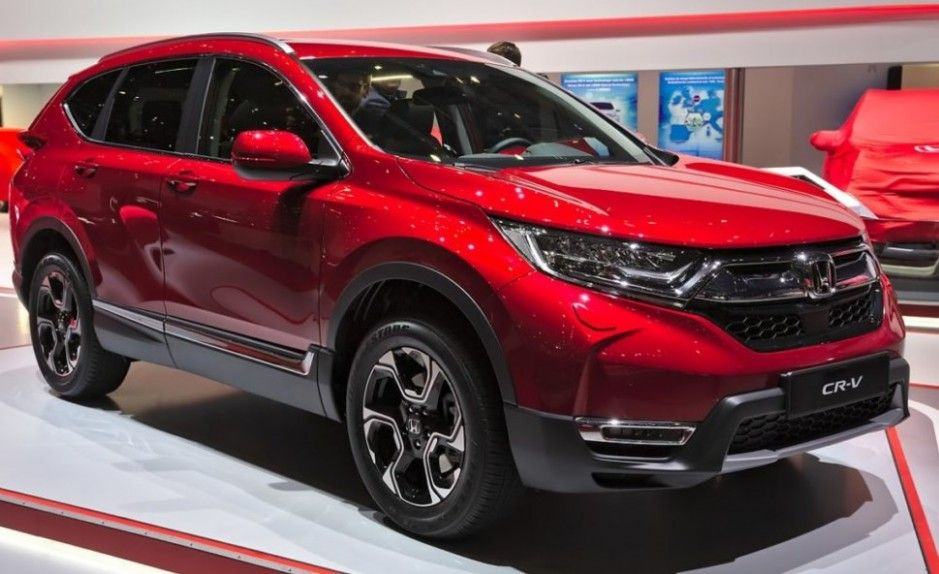 7 Ways 2020 Honda Crv Design Can Improve Your Business Honda Crv Honda Civic Honda