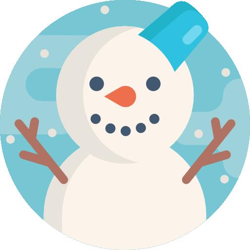 Snowman Free Vector Icons Designed By Freepik Vector Free Vector Icons Icon Design