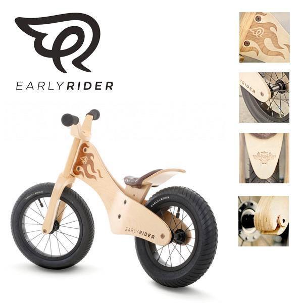 Bicicleta Madera Early Rider Fixie Pinterest Toy