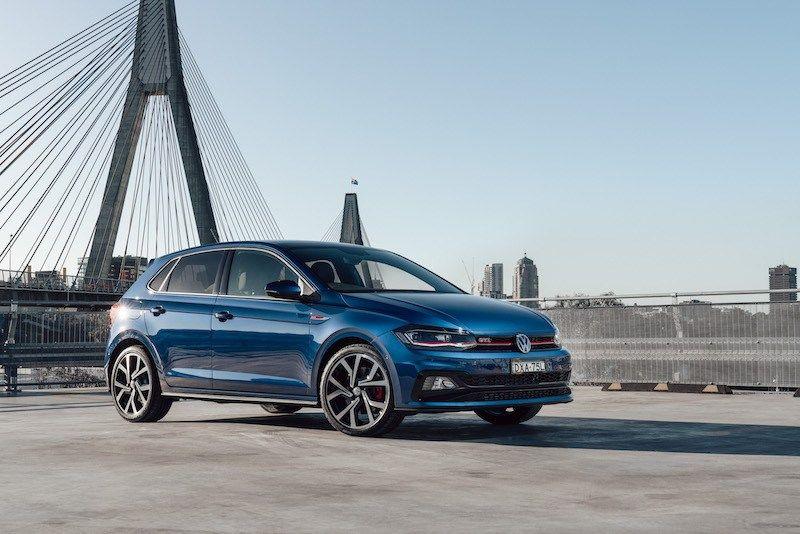 2018 Volkswagen Polo GTI Review Volkswagen polo