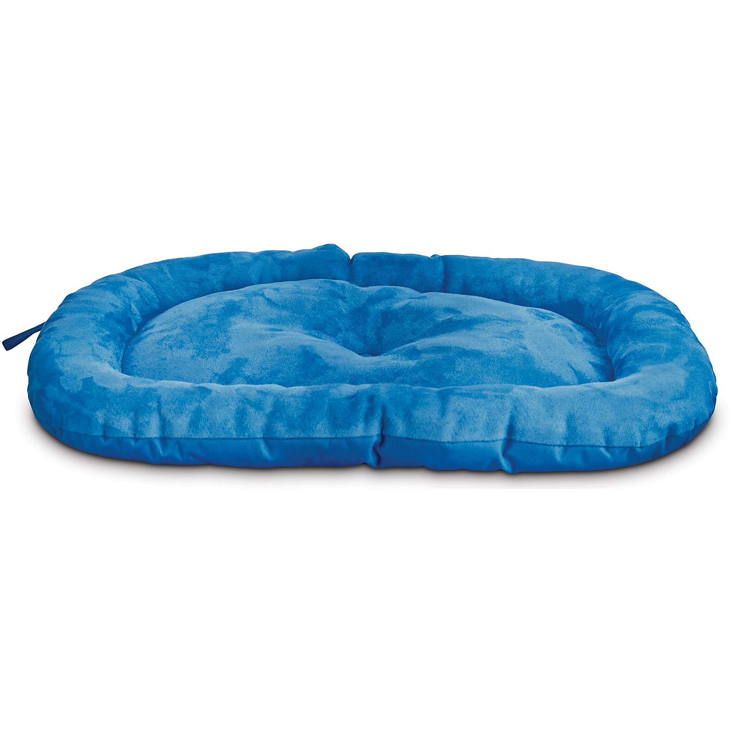 """You & Me Comfort Mat for Dogs in Blue, 22"""" L x 16"""" W"""