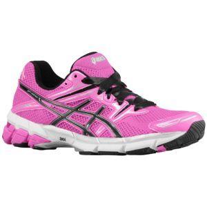 ASICS® GT-1000 - Womens - Pink/Black/White