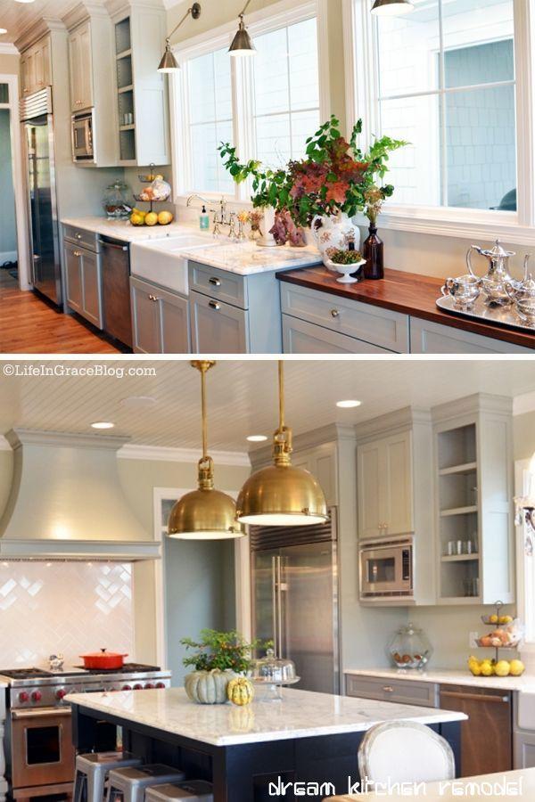 Kitchen Ideas Kitchen DIY Kitchen Reonovations | Kitchen Renovations |  Pinterest | Countertops And Kitchens
