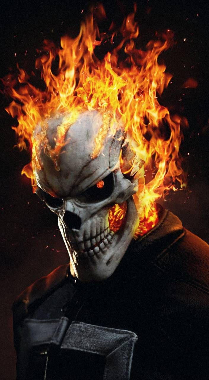 Ghost Rider wallpaper by sarushivaanjali - 1f - Free on ZEDGE™