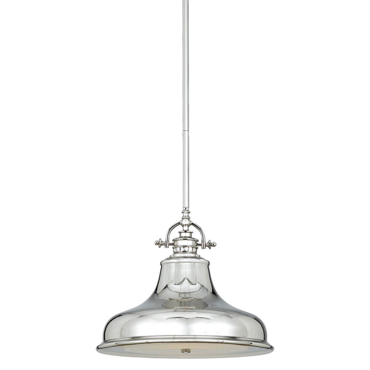 Quoizel Emery  Pendant with 1 Light