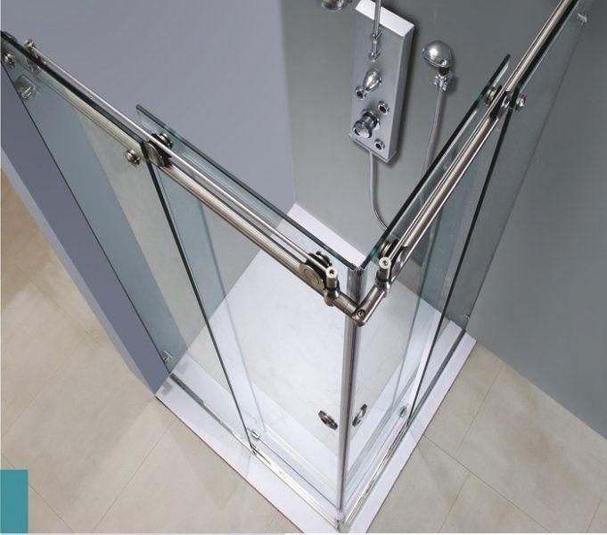 Puertas Para Baño En Acero Inoxidable: de herrajes de ...