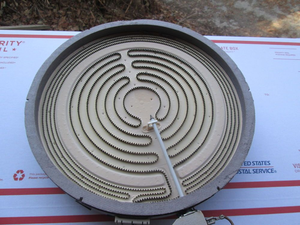 316216600 316464900 Radiant Surface Element Frigidaireelectrolux Appliance Parts Cooking Appliances Parts Accessories