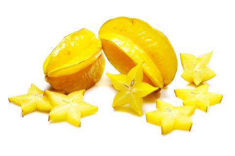 awensome yellow eatable stars ♥
