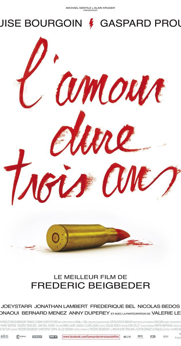 L Amour Dure Trois Ans 2011 Book Lists Music Book Books To Read