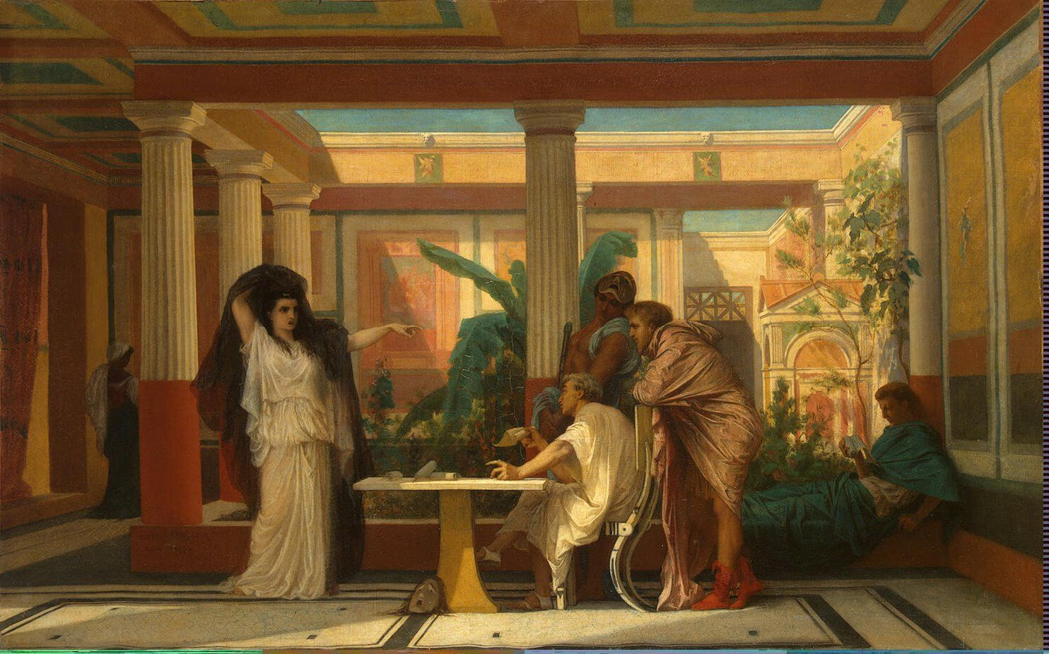 The Rich History - Boulanger Gustave Clarence Rodolphe ...