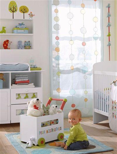 Vertbaudet babyzimmer fr hling sommer 2012 kinderzimmer pinterest kinderzimmer baby und - Vertbaudet kinderzimmer ...