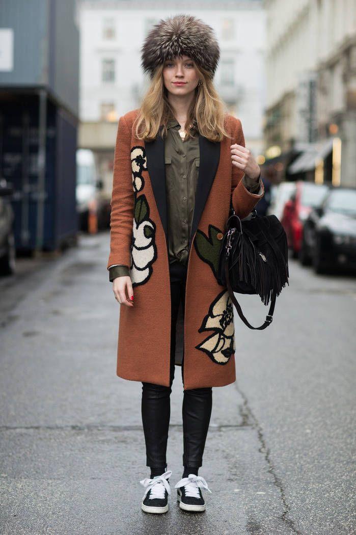 Comment s habiller quand il fait froid   découvrez nos astuces pour bien  s habiller quand il fait froid - Elle 4cd64ffd76a