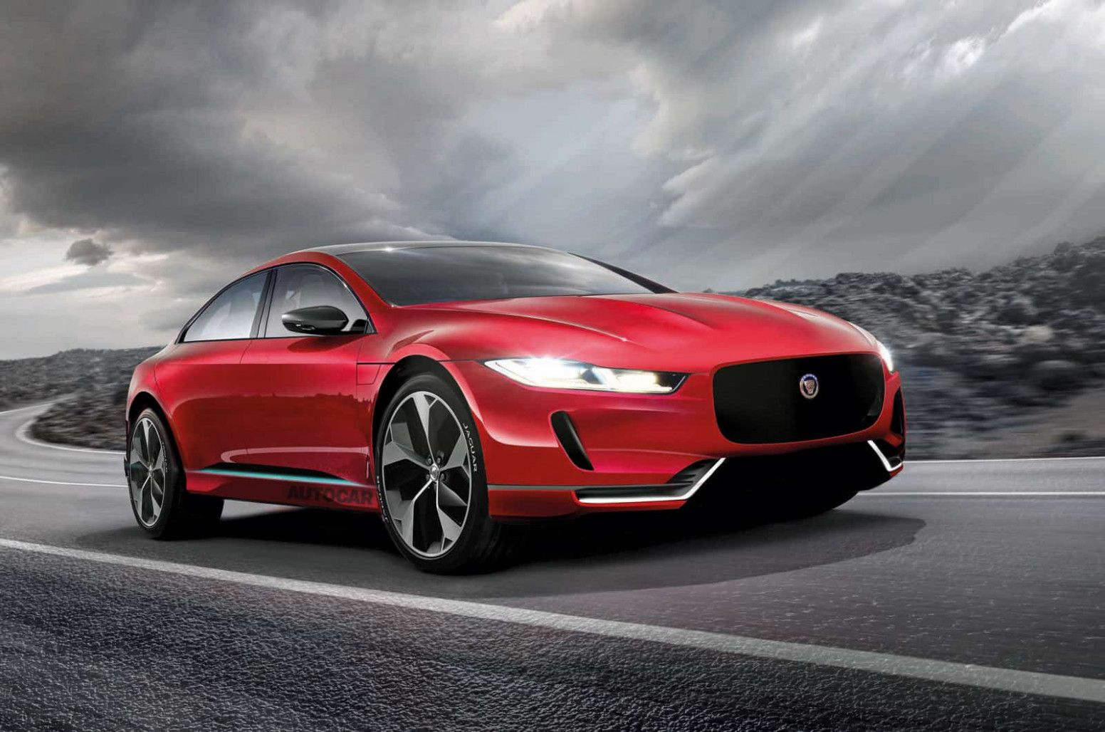 2021 Jaguar Xf Launch Date And Idea 2021 Jaguar Xf Release Date And Concept 2021 Jaguar Xf Next Jag Xj To Be All Electric Four Door Powered By Latest I Pa Di 2020