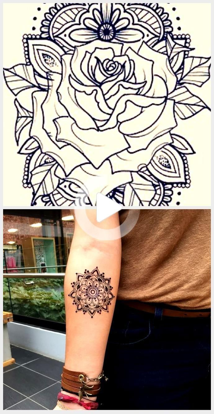 Photo of Tattoo rose shoulder sleeve sunflowers more than 30 ideas for 2019