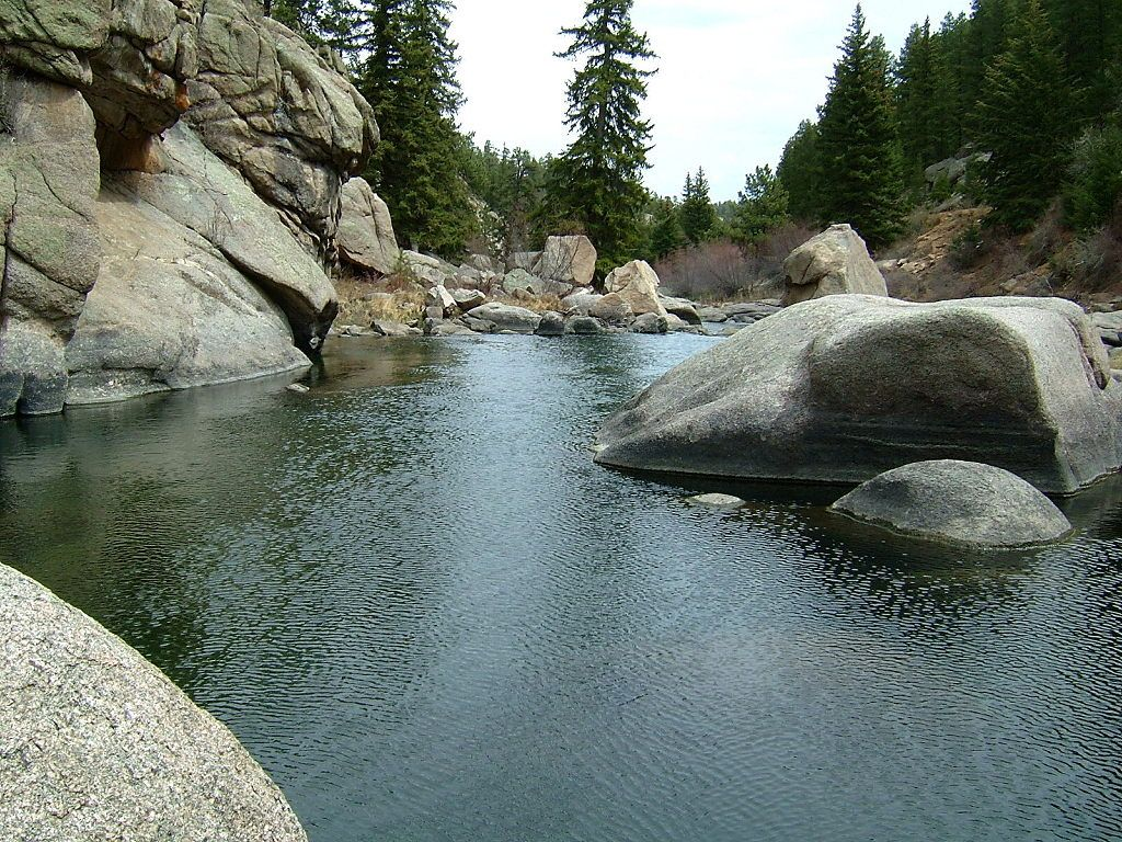south platte at eleven mile canyon discover more ideas