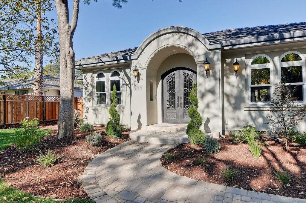 1942 Churton Ave Los Altos Ca 94024 Zillow In 2019 Home Decor House Styles Home