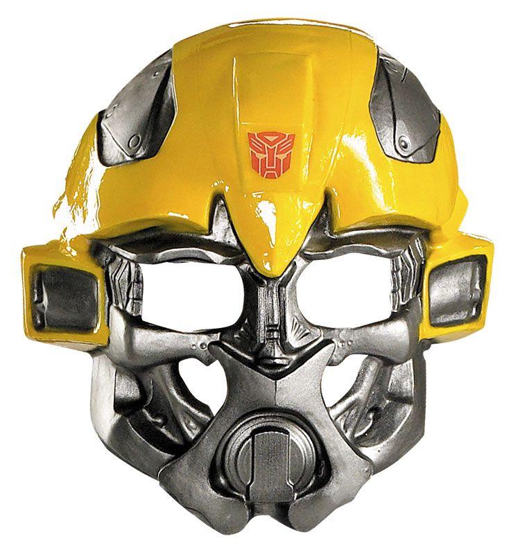 Blebee Head Mask