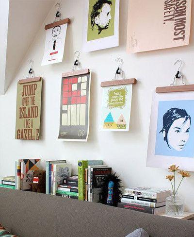 Ideas decoracion perchas 5
