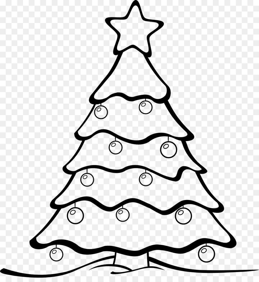 Christmas Tree Drawing Png Christmas Tree Drawing Christmas Lights Drawing Christmas Tree Stencil