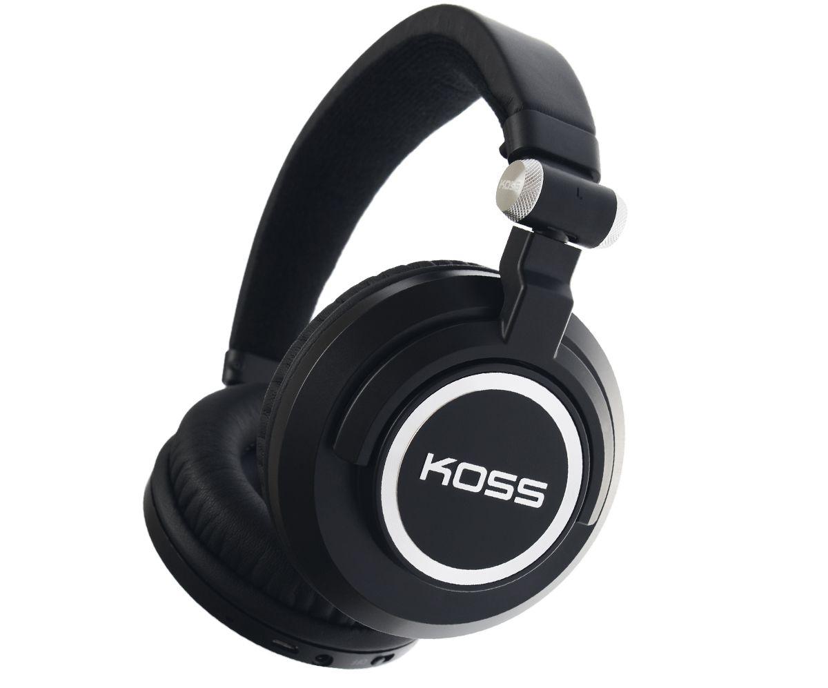 BT540i | Over Ear Headphones | Koss Headphones