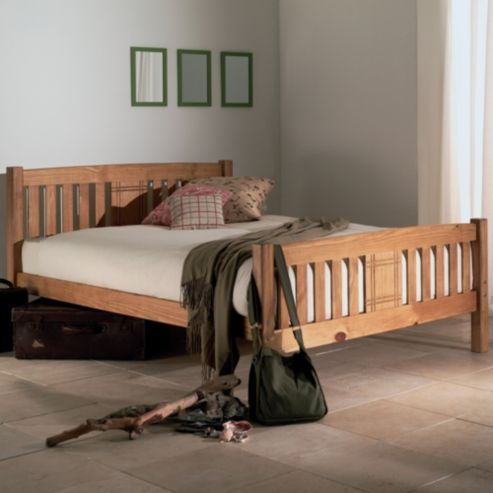 Buy Elan Beds Sedna Bed Frame Double From Our Double
