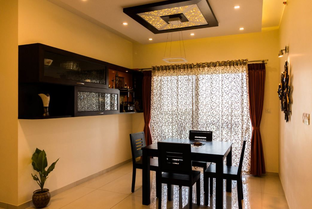 Pooja Room Designs In Hall Pooja Room Design Dinning Room