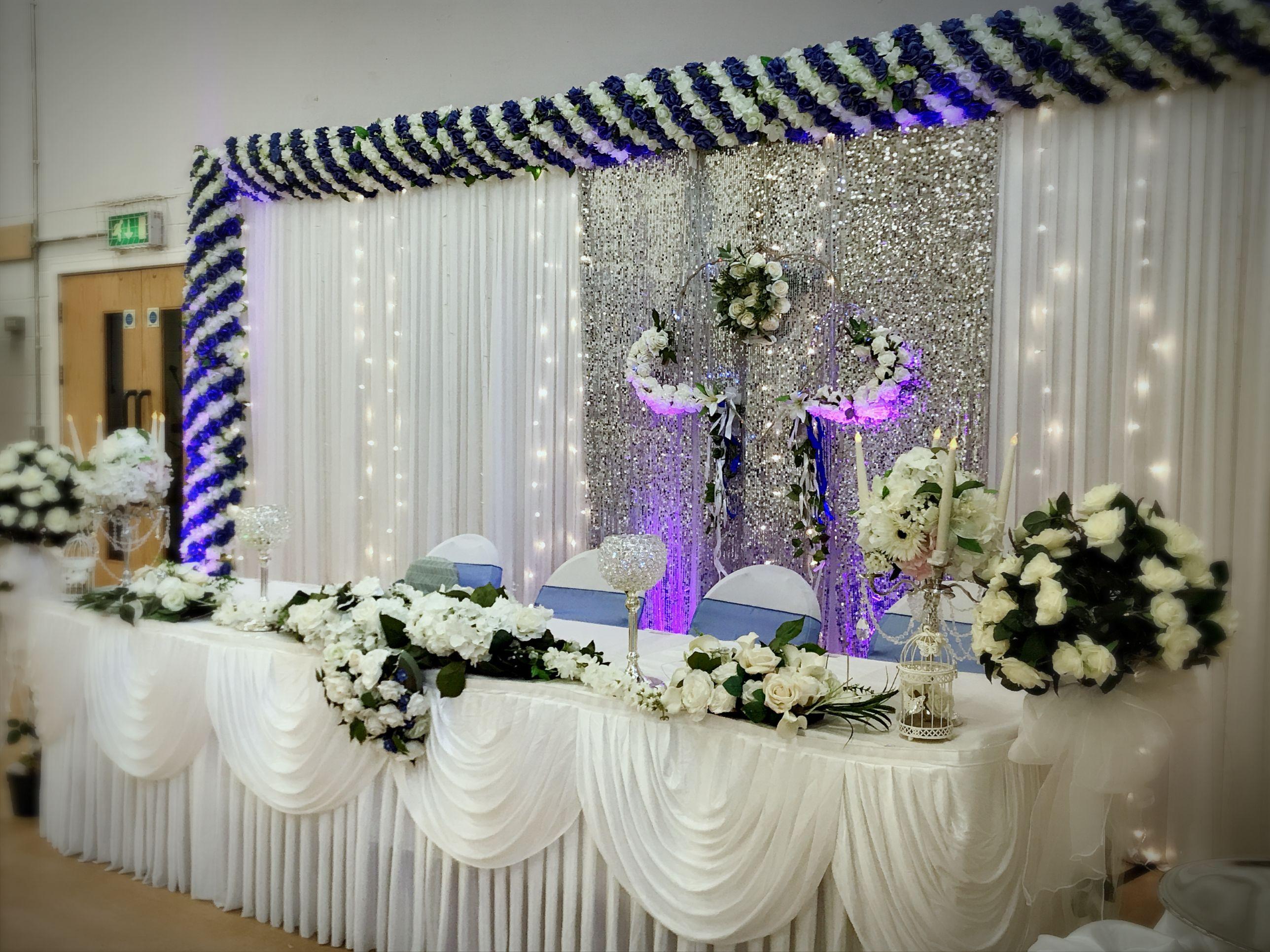 Wedding decorations lilac september 2018 Wedding design  Dark Purple in   Pinterest  Wedding designs