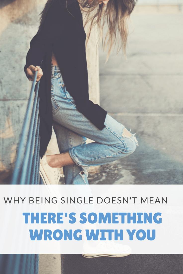 Was single frauen falsch machen