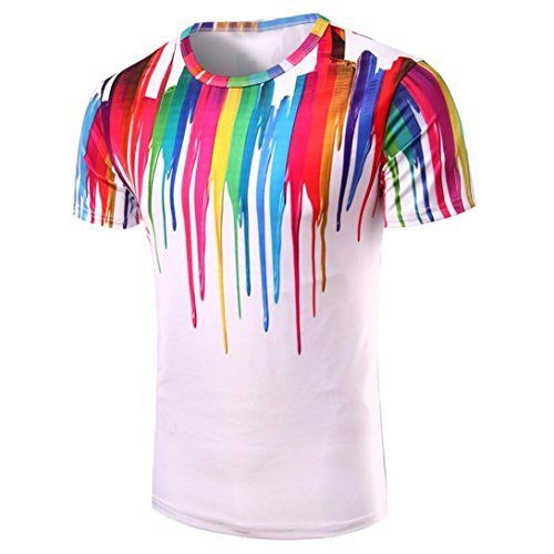 T Short Sports Shirts Dp Sleeve B07194rs3d Neartime 4pqOn