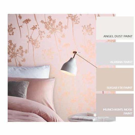 Best Anthriscus Blush Wallpaper Grahambrownus Blush 400 x 300