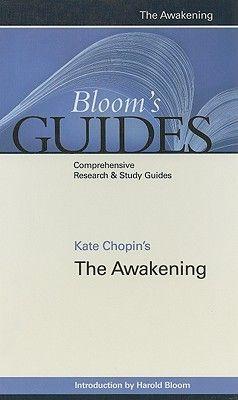 The awakening essay topics
