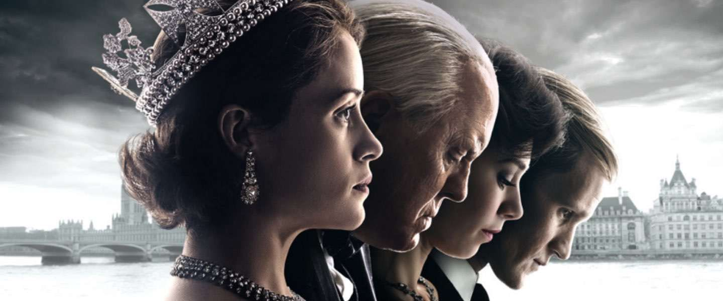 The Crown Season 3 Episode 1 | Release Date | The crown