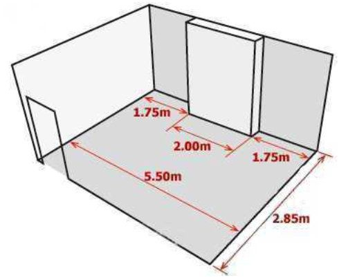 Best Do You Know How To Measure Room Sizes Yourself Clitheroe 400 x 300