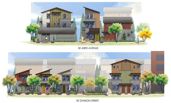division 43 by dr horton sustainable and walkable small new rh pinterest com
