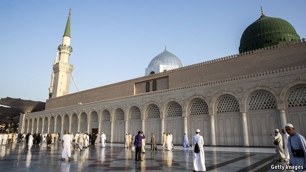 Why Europe sees danger in Salafism