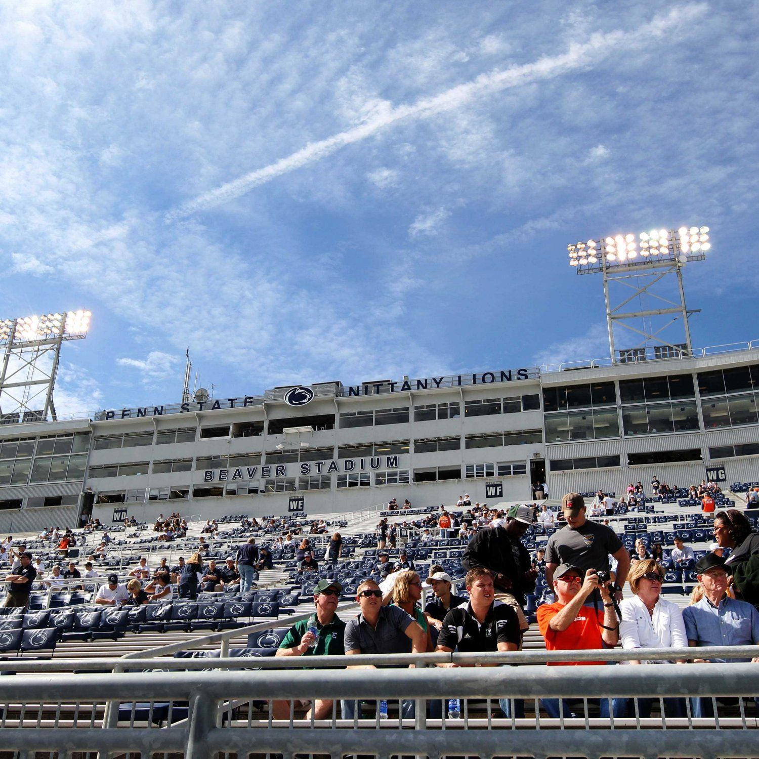 Penn State Nittany Lions vs. UCF Knights Complete Game