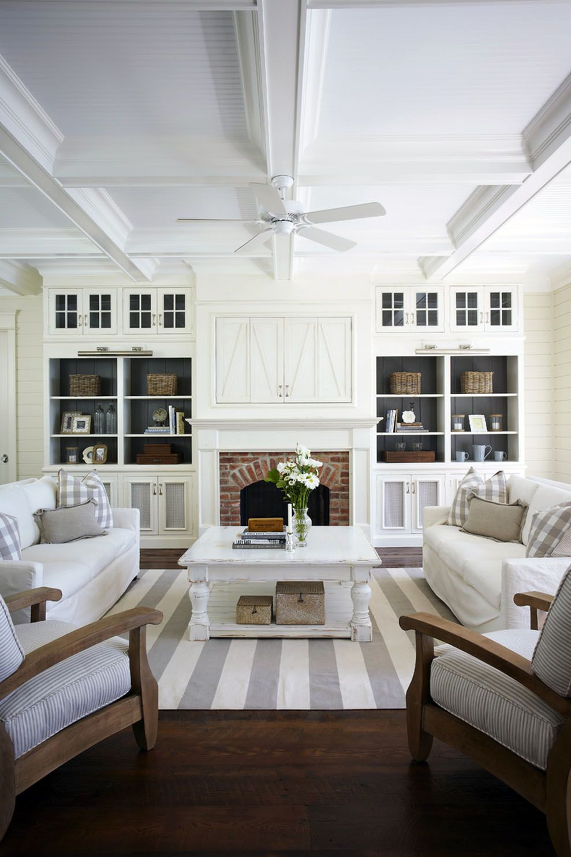 Modern Living Room TV Tips   Farm house living room ...